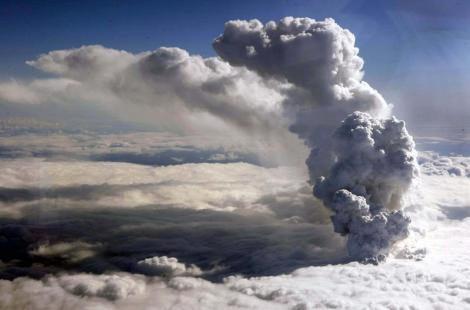 Particules Volcan - 3
