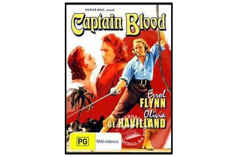 Capitaine Blood - 1