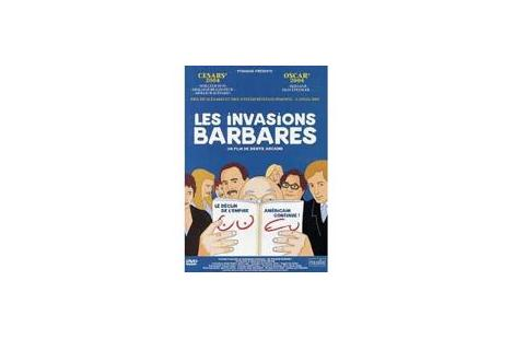 Les Invasions barbares - 1